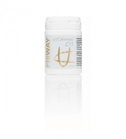 D3-vitamin-FRIWAY-livstillskott